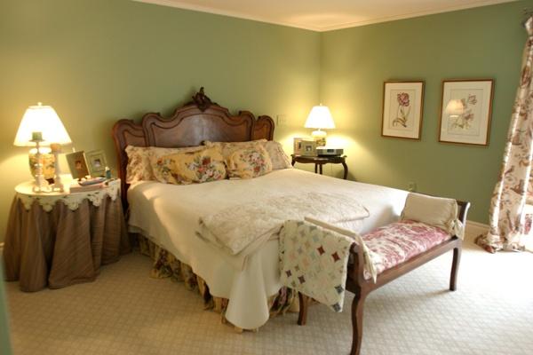 Basic feng shui bedroom decorating pinterest - Feng shui bedroom romance ...