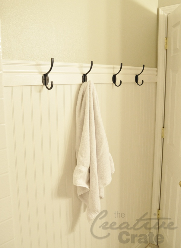 Towel Hooks Bathrooms Pinterest