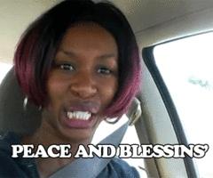 Going to meet Peter at the perk. Hahahah