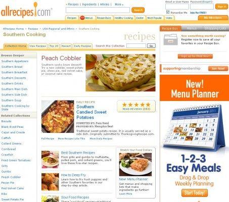 food reciepe