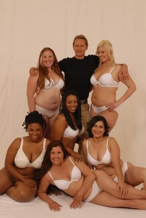 Carson Kressley Teaches Women to Look Good Naked - ABC News
