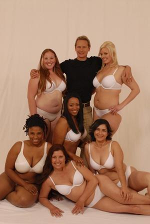 Carson Kressley Teaches Women to Look Good Naked - ABC News
