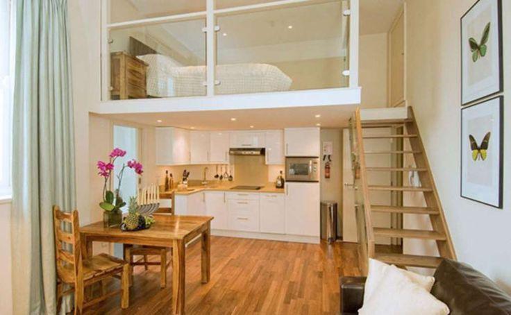 Mezzanine bed design mitula property home pinterest - Mezzanine design ideas ...