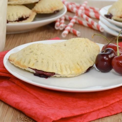 Cherry Hand Pies | Recipe