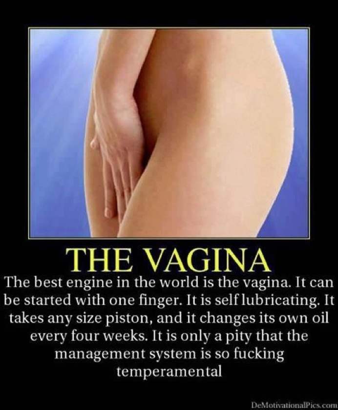Vagina? |Pinned from PinTo for iPad|
