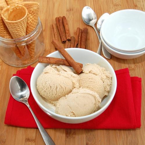 Sweet Pea's Kitchen » Cinnamon Ice Cream