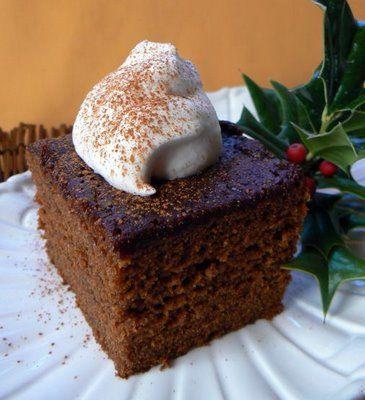 Caribbean Gingerbread Recipes — Dishmaps