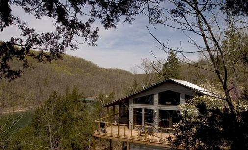 Beaver Lake Cabins Arkansas Home Pinterest