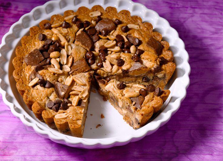 Picnic Dessert Recipes: 40 Treats To Eat Outdoors (PHOTOS)