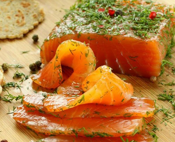 10 delicious and healthy fish recipes for dinner for Tasty fish recipes