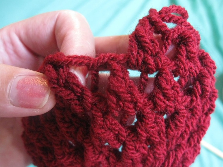 Meladoras Butterfly Stitch - Meladoras Free Crochet Patterns ...
