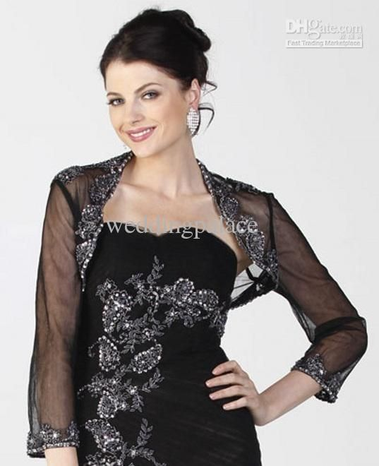 Image Result For Bolero Jackets For Wedding Dresses