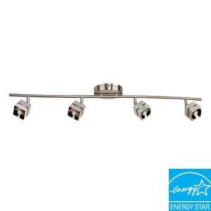 home depot led track lighting kitchen lighting ideas pinterest. Black Bedroom Furniture Sets. Home Design Ideas