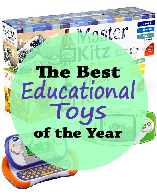 Best Educational Toys 2012 : Best educational toys