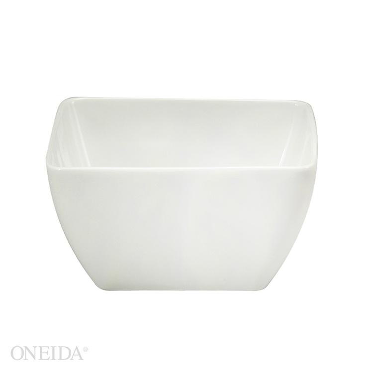 $24.99 Medium Square Serving Bowl x 2