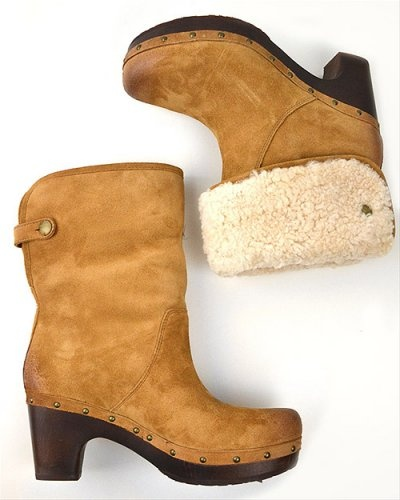 cheap leather uggs