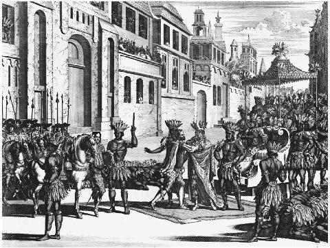 Mexico Circa 1500's Moorish Architecture   Moorish Mystery/History ...