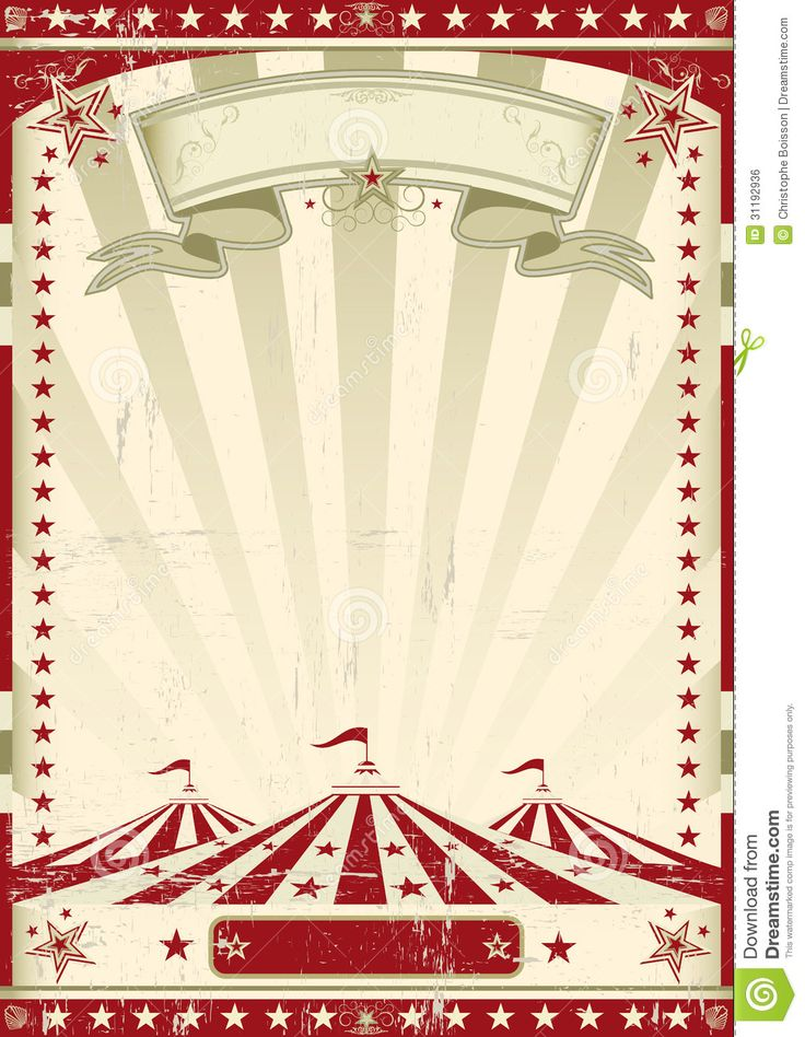 carnival poster photos...