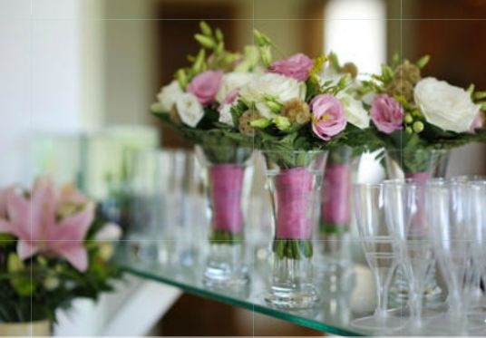 Molly Taylor Designs Flowers Wedding Cleveland Bouquets
