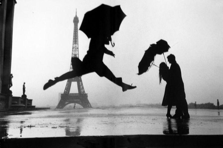 """""""Paris, 1989"""" by Elliott Erwitt of Magnum."""