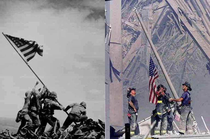 9-11 tributes | tribute3 500x333 9/11 Tribute WOD