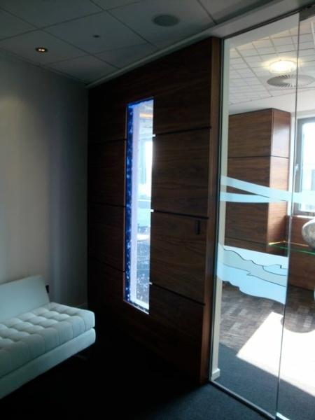 office water feature indoor water features pinterest
