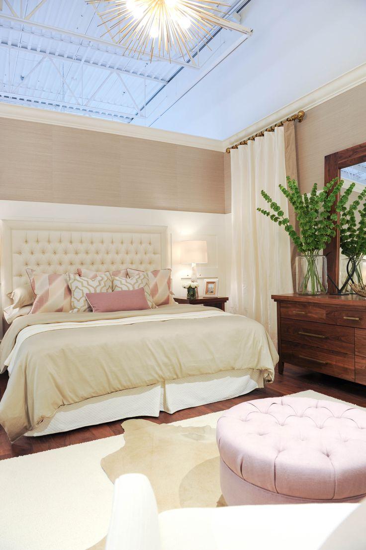 Neutral bedroom hgtv overdose pinterest for Neutral bedroom ideas pinterest