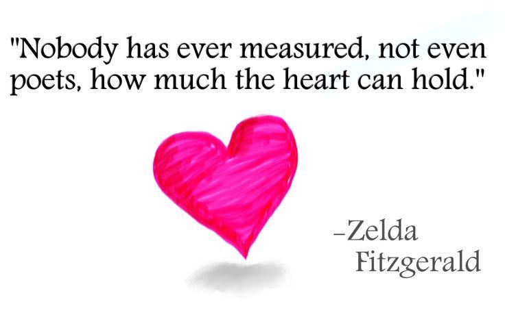 Zelda Fitzgerald Love Quotes. QuotesGram