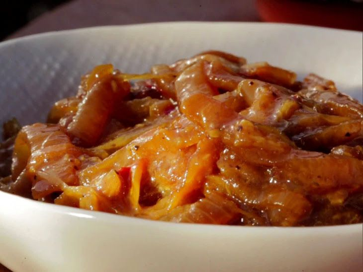 Roasted Garlic and Caramelized Onion Jam | Recipes | Pinterest