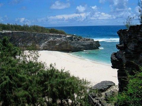 Rodrigues Island Mauritius