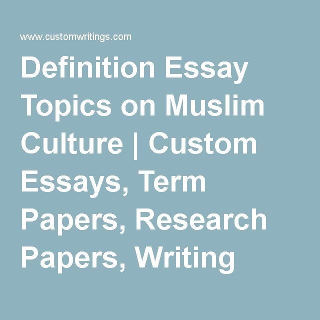 Write my pop culture essay topics
