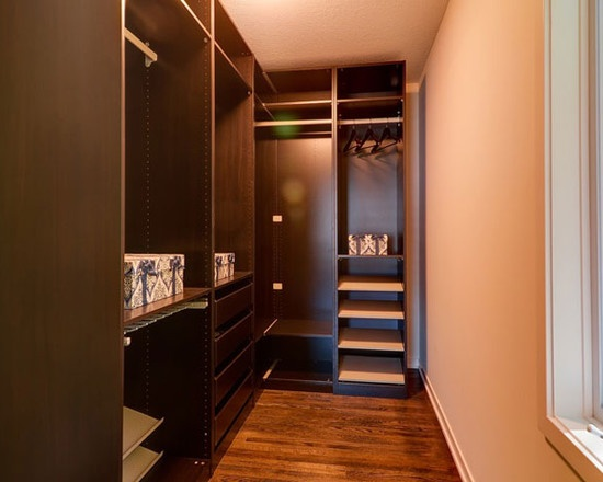 Image Result For Small Walk In Closet Ideas Pinterest