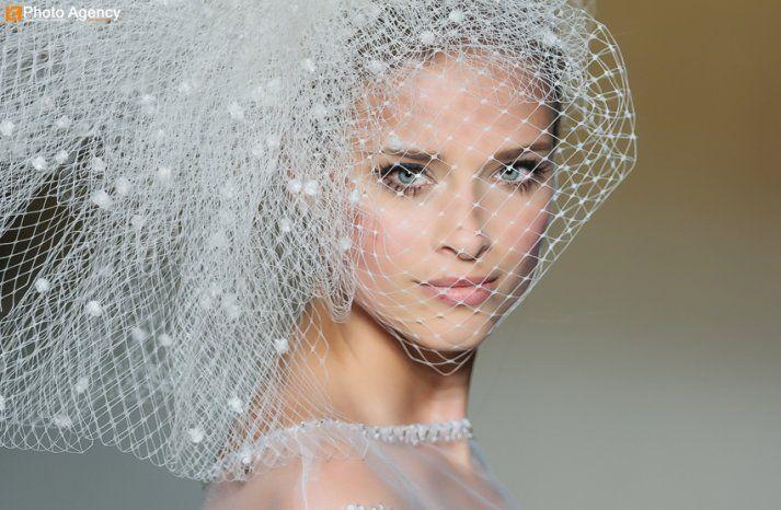 Pronovias wedding dress collection 2015 details