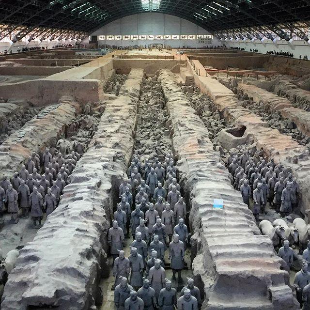 秦始皇帝陵の画像 p1_21