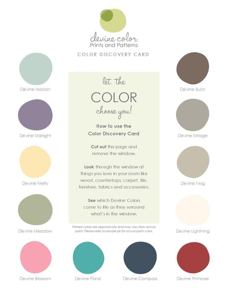 Devine Color Paint And Wallpaper