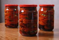 Фото рецепты заготовок из грибов на зиму