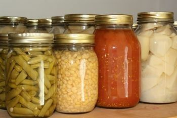 50 sites for canning. Must bookmark this one for canning season.