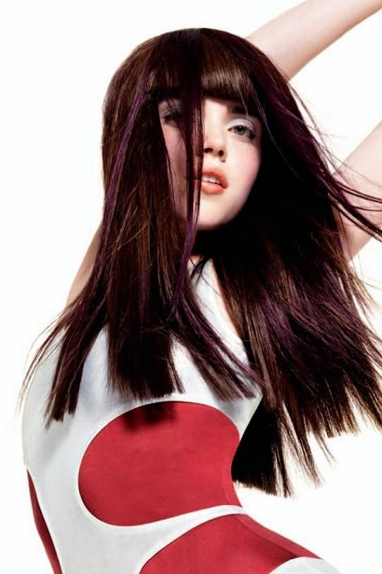Send us hairstyles photos Picture rapid and effortless ten minute hairstyles fashion