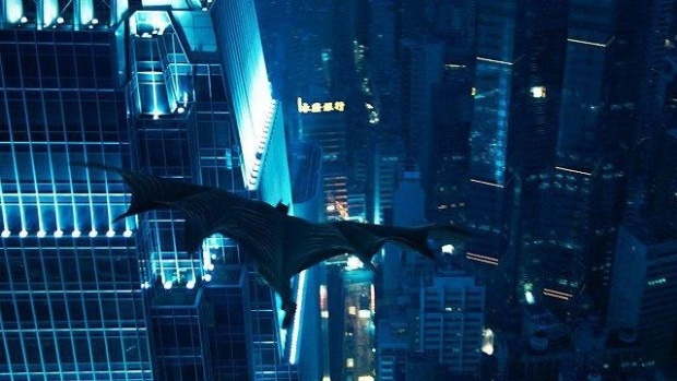 A group of British researchers said despite a superhero effort to prove otherwise, their calculations confirm that if Batman could glide down from the top of buildings, he would most assuredly crash and die.