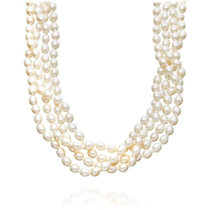 pearls on pinterest - photo #1