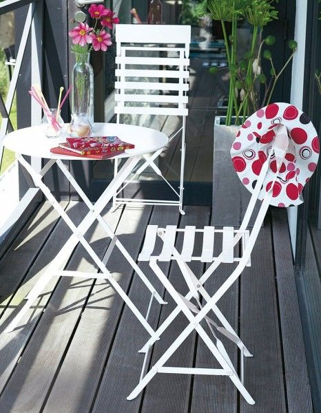 Id e d co id e d co terrasse r cup pinterest for Idee deco terrasse
