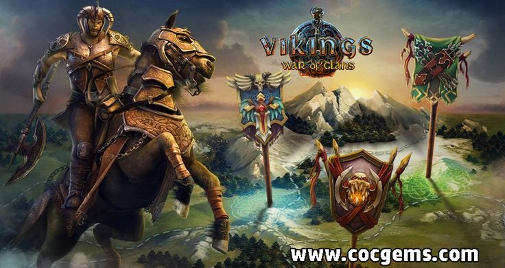 Image currently unavailable. Go to www.generator.jailhack.com and choose Vikings: War of Clans image, you will be redirect to Vikings: War of Clans Generator site.