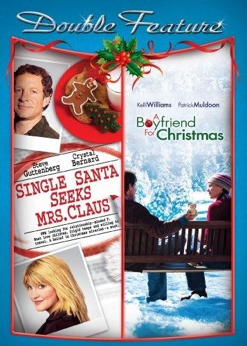 Single Santa Seeks Mrs Claus Steve Guttenberg DVD 5037899018231 | eBay