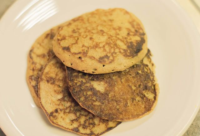 Paleo Coconut Flour Banana Pancakes | baking and other treats | Pinte ...