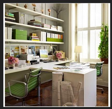 Beautiful Shaped DeskRepin ByPinterest For IPad