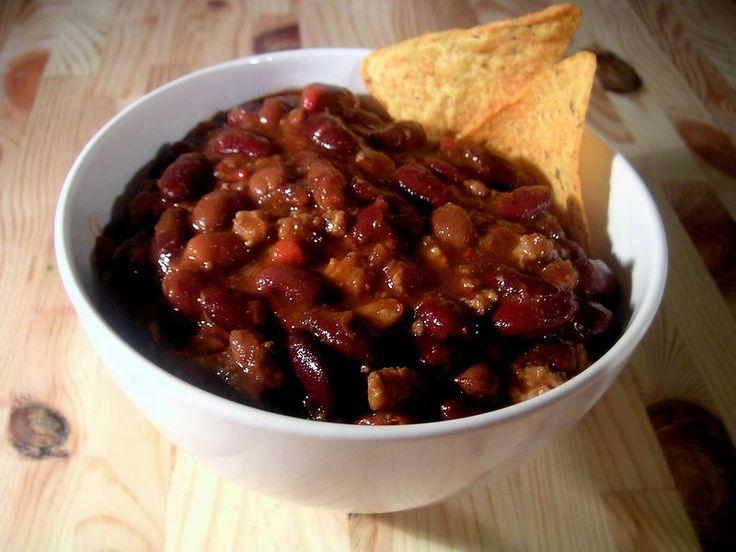 Basic Chili | Recipe