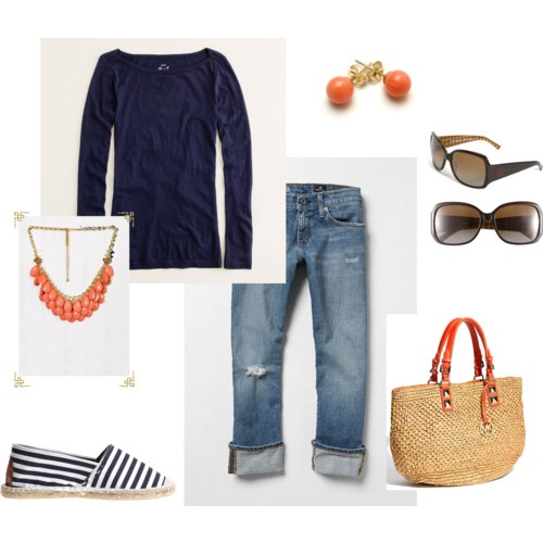 get the vacation look!
