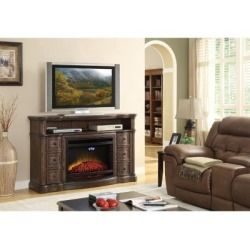 Sam's Club Electric Fireplaces