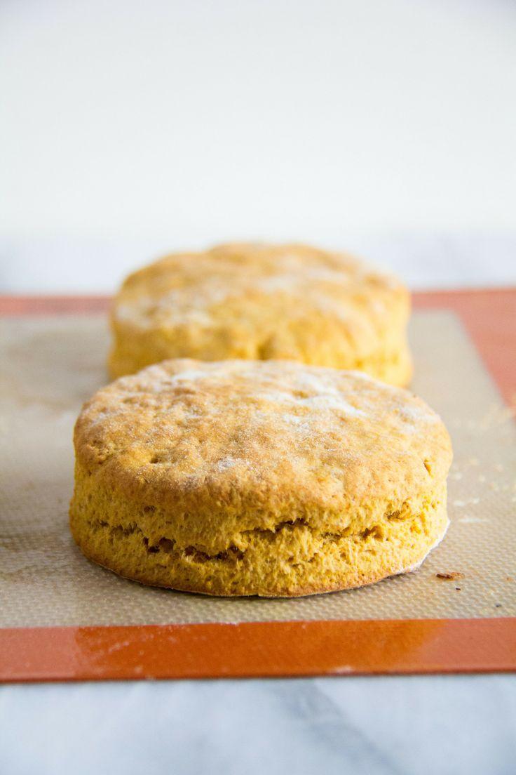 Sweet Potato Biscuits... | Bread/crackers | Pinterest