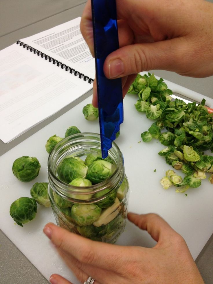 Pickled Brussels Sprout Halves Recipes — Dishmaps